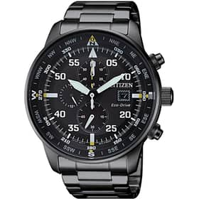 CITIZEN watch OF2018 - CA0695-84E