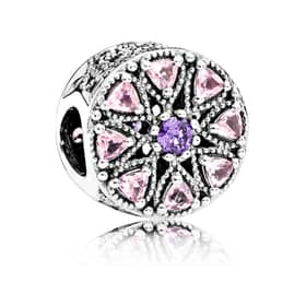 PANDORA DECORATIVI CHARMS - 791974NPRMX