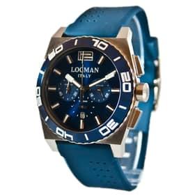 Locman Watches Stealth Mare