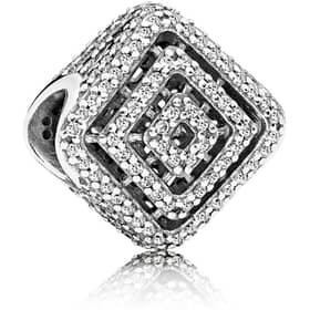 PANDORA DECORATIVI CHARMS - 796211CZ