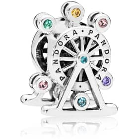 PANDORA DECORATIVO CHARMS - 797199NLCMX