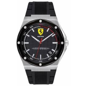 SCUDERIA FERRARI watch ASPIRE - 0830529