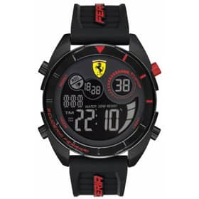 FERRARI watch FORZA - 0830548