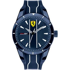 FERRARI watch REDREV - 0830541