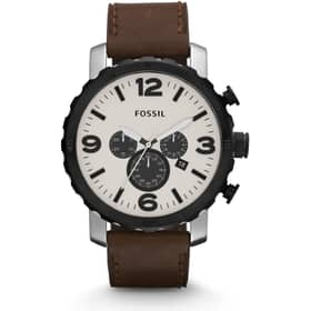 FOSSIL watch NATE - JR1390