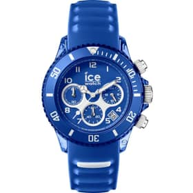 ICE-WATCH watch ICE AQUA - 012734