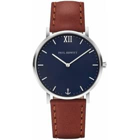 HARRY WILLIAMS watch SAILOR - PH-SA-S-ST-B-1M