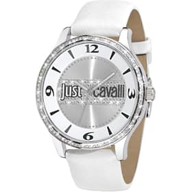 JUST CAVALLI HUGE WATCH - R7251127507