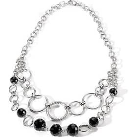 NECKLACE MORELLATO BLACK MOON - SHQ01