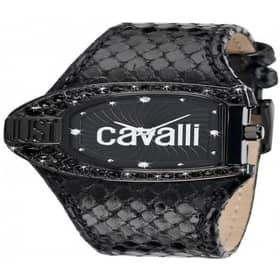 JUST CAVALLI watch JC LOGO - R7251160825