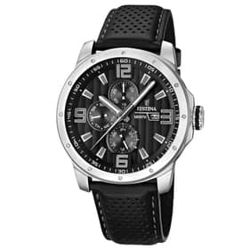 Festina Watches multifunction - F16585/4