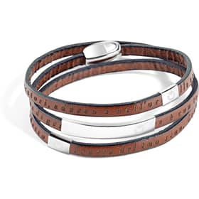 BRACCIALE SECTOR GIOIELLI LOVE AND LOVE - SADO06