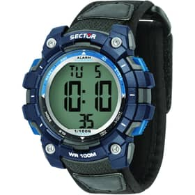 SECTOR watch EX-77 - R3251520002