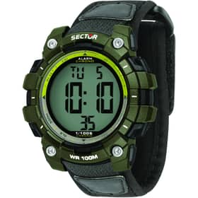 SECTOR watch EX-77 - R3251520003