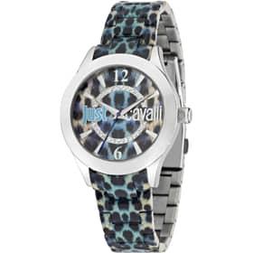 JUST CAVALLI watch JUST HAVANA - R7253177503