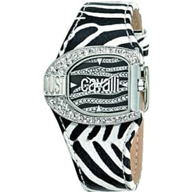 JUST CAVALLI watch JC LOGO - R7251160508