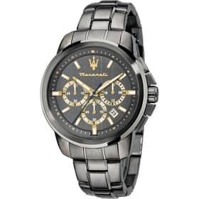 MASERATI watch SUCCESSO - R8873621007
