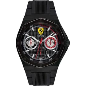 SCUDERIA FERRARI watch ASPIRE - 0830538