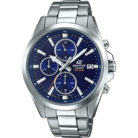 CASIO watch EDIFICE - EFV-560D-2AVUEF