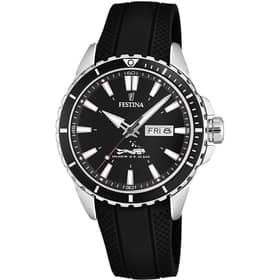 FESTINA watch THE ORIGINAL - F20378/1
