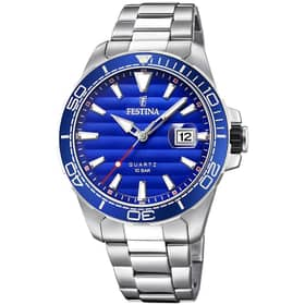 FESTINA watch PRESTIGE - F20360/1