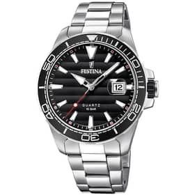 FESTINA watch PRESTIGE - F20360/2