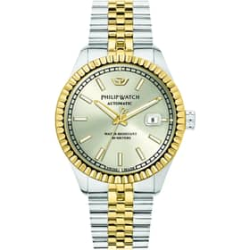 PHILIP WATCH watch CARIBE - R8223597014