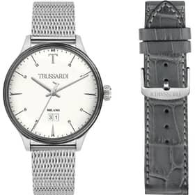 TRUSSARDI watch T-COMPLICITY - R2453130003