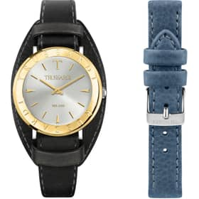 TRUSSARDI watch T-VISION - R2451115505