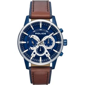 POLICE watch - PL.15523JSBLS/03