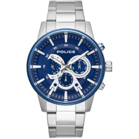 POLICE watch - PL.15523JSTBL/03M