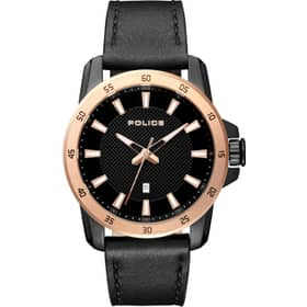 POLICE watch - PL.15526JSBR/02
