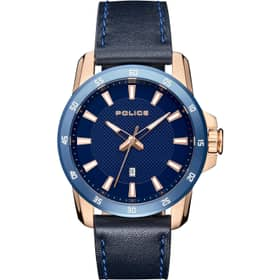 POLICE watch - PL.15526JSRBL/03