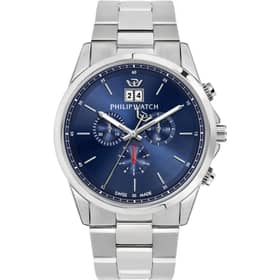 Orologio PHILIP WATCH CAPETOWN - R8273612002