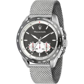 MASERATI watch TRAGUARDO - R8873612008