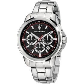 MASERATI watch SUCCESSO - R8873621009