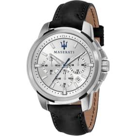 MASERATI watch SUCCESSO - R8871621008