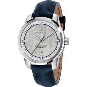 MASERATI watch SUCCESSO - R8851121010