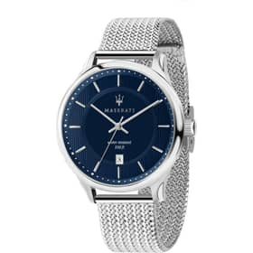 MASERATI watch GENTLEMAN - R8853136002
