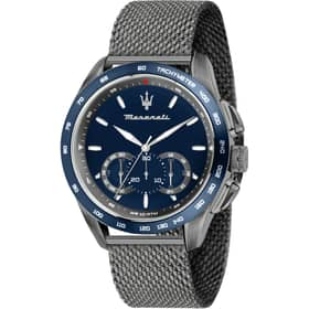 MASERATI watch TRAGUARDO - R8873612009