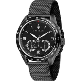 MASERATI watch TRAGUARDO - R8873612031