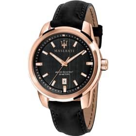 MASERATI watch SUCCESSO - R8851121011