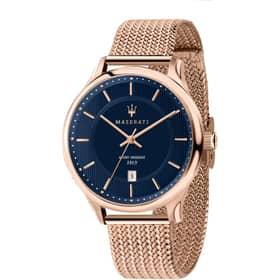 MASERATI watch GENTLEMAN - R8853136003