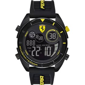FERRARI watch FORZA - 0830552