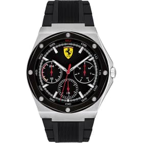 SCUDERIA FERRARI watch ASPIRE - 0830537