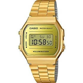 Orologio CASIO COLLECTION - A168WEGM-9EF