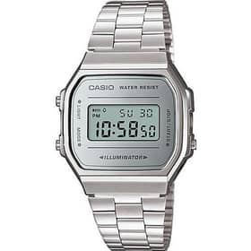 Orologio CASIO COLLECTION - A168WEM-7EF