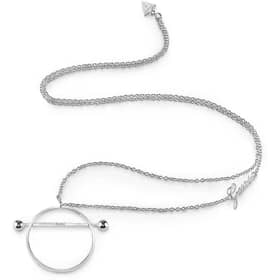 NECKLACE GUESS INFLUENCER - UBN85037