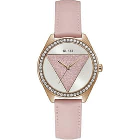 GUESS watch TRI GLITZ - W0884L6