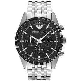 EMPORIO ARMANI watch WATCHES EA13 - AR5988